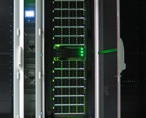 HPC cluster
