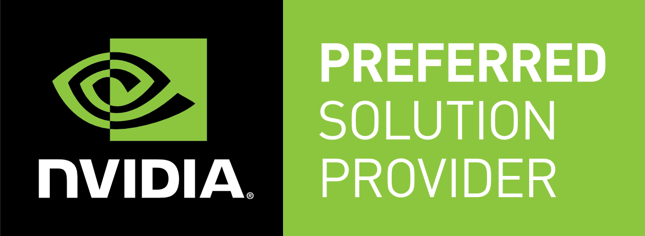 NVIDIA Preferred solution provider