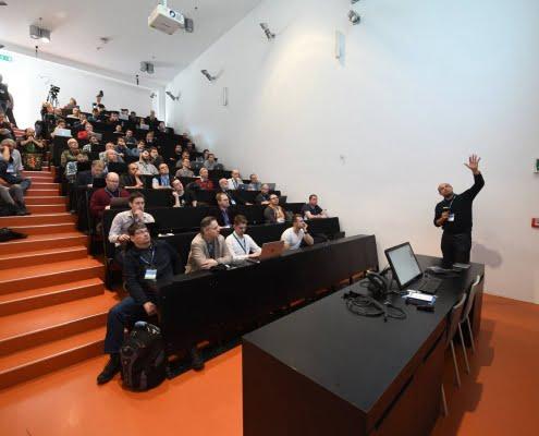 Cesnet konference