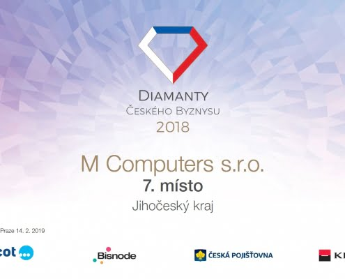 Diamanty M Computers
