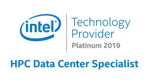 INTEL ITP Platinum 2019