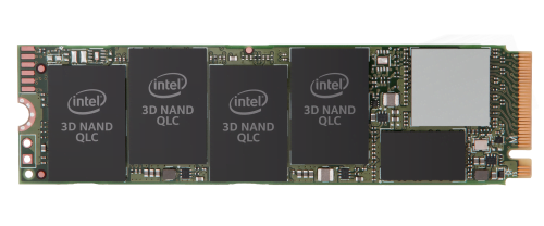 3D NAND Memory
