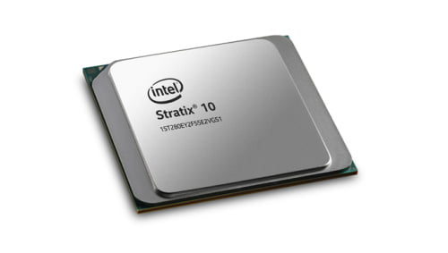 Intel Stratix