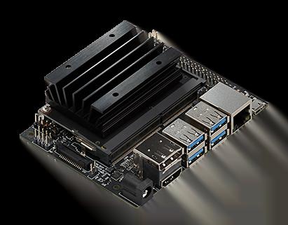Jetson Nano Dev kit
