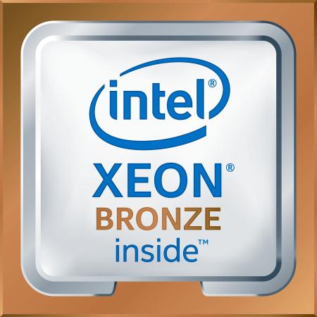 Intel Xeon Bronze