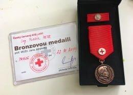 Darování krve, Praha