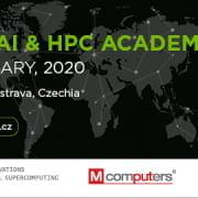 NVIDIA AI & HPC Academy 2020