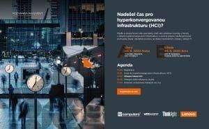 Lenovo HCI akce