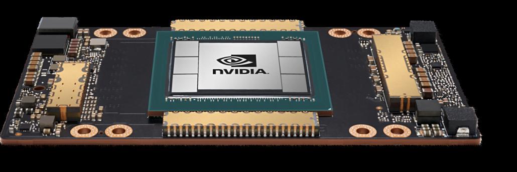 NVIDIA A100 SXM4