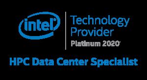 Intel Technology Provider Platinum