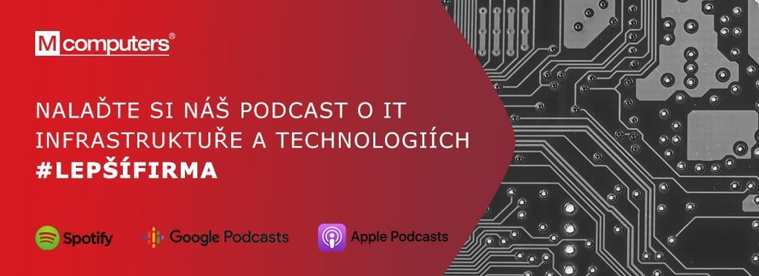 HCI podcasty