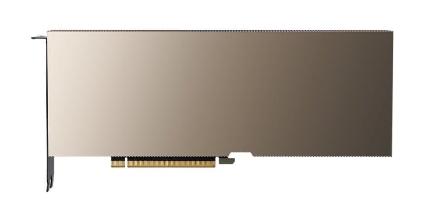 Test NVIDIA A100 PCIe